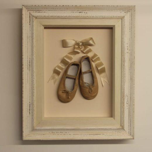 Ballet Shoes Framing Berkshire